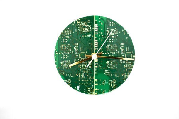 Circuit Boasrd Clock -Std