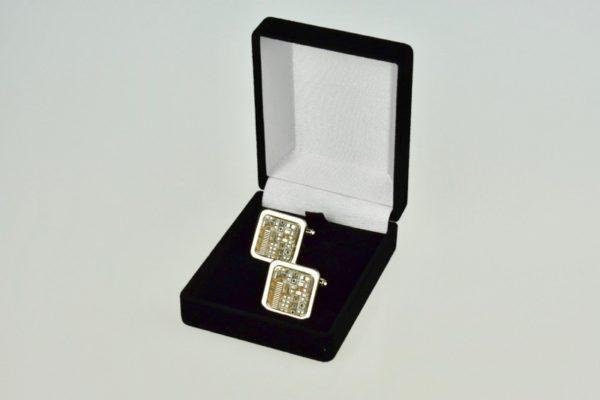 Gold in Box