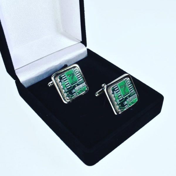 Green In Box