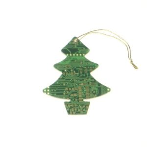 Circuit Board Tree