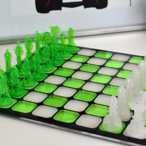 Acrylic Boardgames
