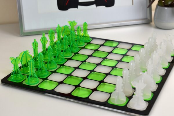 Green Chess